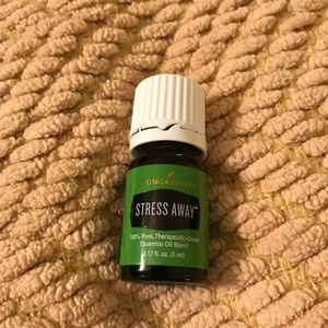 New Young Living Essential Oil - Stress Away